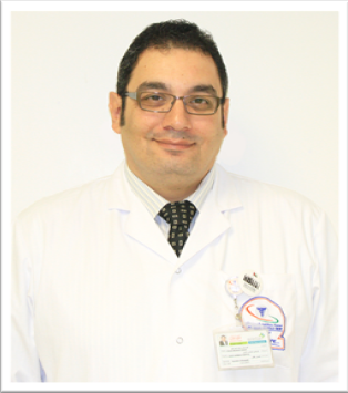 Profile picture of Dr. Ahmed Mamdouh Doheim