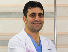 Dr. Anas Faisal Youssef