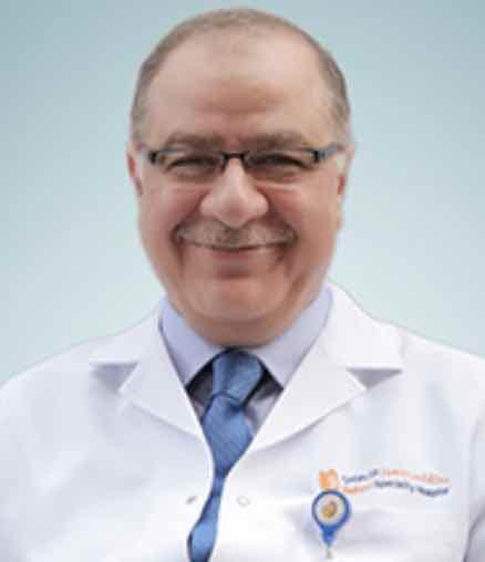 Dr. Dawood Mohammed - Specialist Urologist   Belhoul Speciality Hospital,  Deira   DrFive