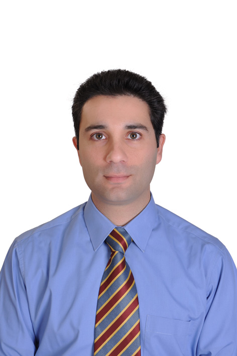 Profile picture of Dr. Hussam Touma