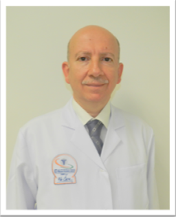 Profile picture of Dr. Majd Eldeen Douba