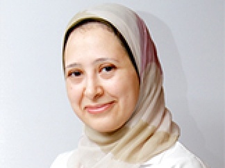 Profile picture of Dr. Mayada Samir Eleraki