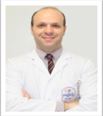 Profile picture of Dr. Mustafa El Hakam