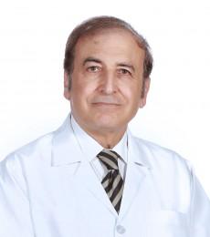 Dr Habash Cham