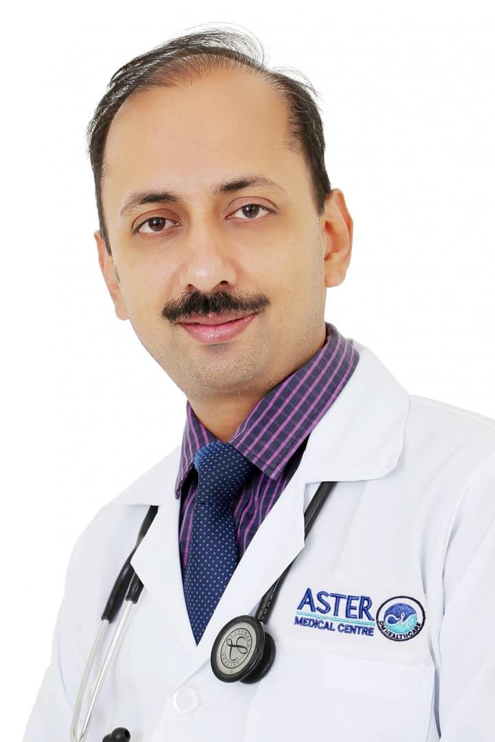 Dr. Rahul Jagdishwer Bhatt - Urology   Aster Clinic, Bur Dubai (AJMC, Bank  St.), Dubai   DrFive