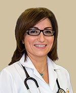 Profile picture of Dr. Rouba Manachi