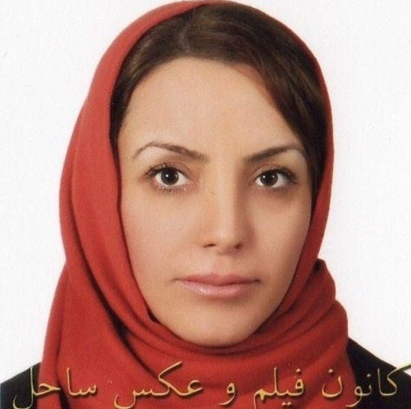 Profile picture of Dr. Samaneh Bagherzadeh