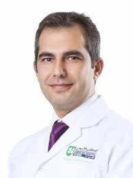Dr. Samer Obeidat - Urologist   American Hospital, Dubai   DrFive