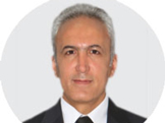 Dr. Seyed Bagher Tabatabaei
