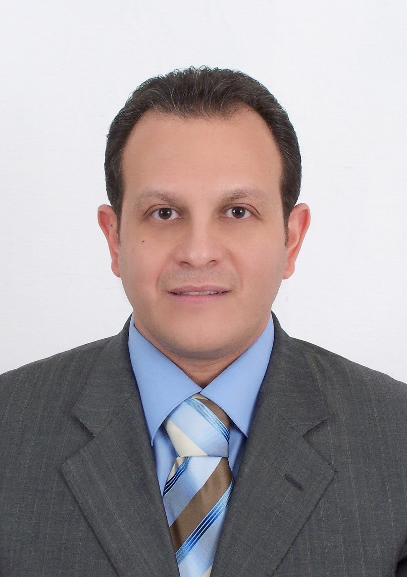Profile picture of Dr. Tamer Fathi Amin Salem