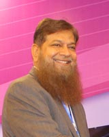 Profile picture of Dr. Tunio Zulfiqar