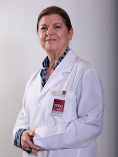 Profile picture of Dr. Widad H Al Ghazali