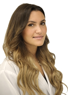 Profile picture of Dr. Yasmeen Rabah