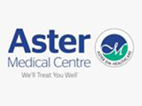 Aster Medical Centre, International City (V19 Russia Cluster)