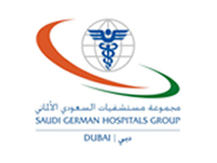 Saudi German Hospital, Dubai