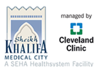 Sheikh Khalifa Medical City, Abu Dhabi