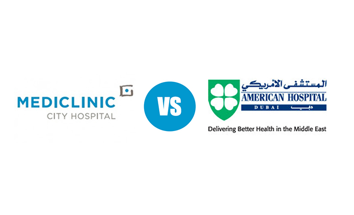 American Hospital vs Mediclinic City Hospital